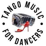 Tango Music for Dancers